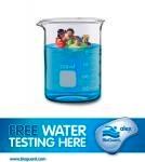 BioGuard Water Testing